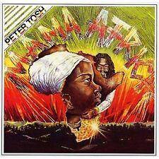 NEW CD Album Peter Tosh - Mama Africa (Mini LP Style Card Case)