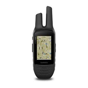 "Garmin Rino 755t Handheld Radio and GPS 5 W FRS/GMRS 3"" Touchscreen 010-01958-10"