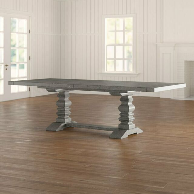 Greyleigh Clinchport Dining Table For Sale Online Ebay