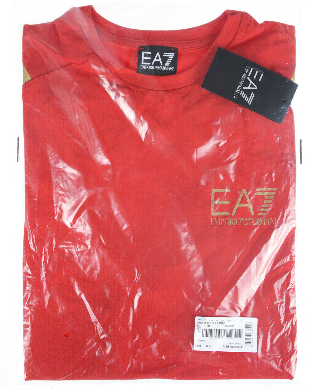 T Shirt Sweatshirt Maglietta Armani Ea7 Emporio Uomo 9WD2EIH