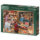 Falcon / Jumbo Mrs Cromptons Bakery - 1000pc Jigsaw Puzzle