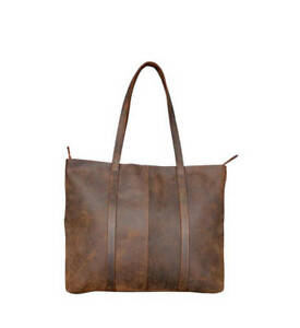Image Is Loading 100 Natural Handmade Leather Bag Women Tote