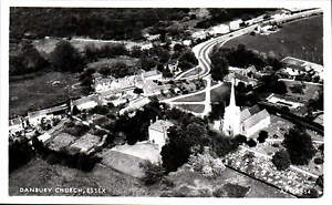 Danbury-Church-by-Aerofilms-A-171564