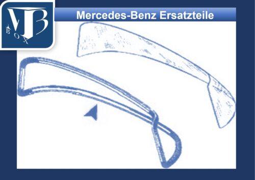 P057//mercedes-benz w110 230 discos de popa junta densamente marco