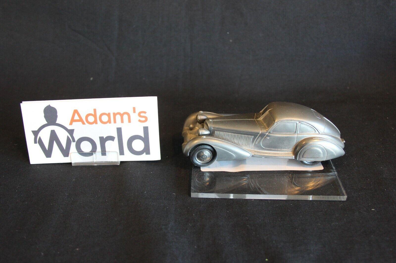 Danhausen Mercedes-Benz Autobahnkurier 1935-1936 1  43 pewter (JS)  jusqu'à 50% de réduction