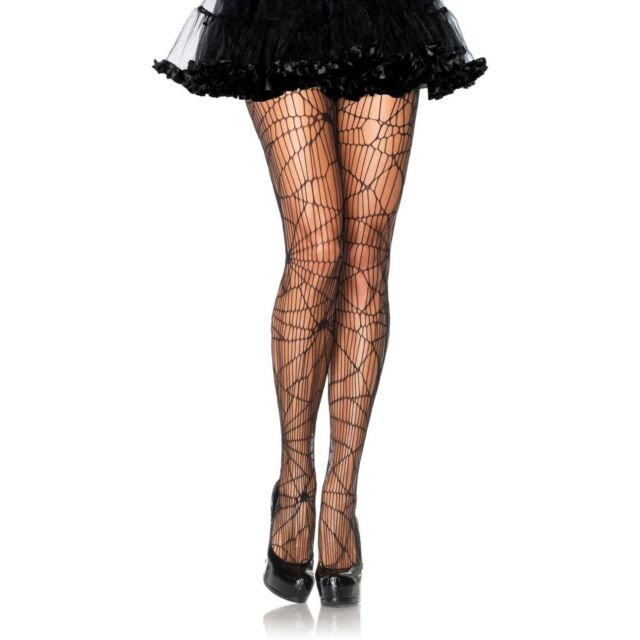 7c2328e72e960 Buy Skull Pirates Black Tights Halloween Costume Accessory Nylons ...