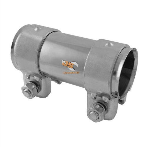 Auspuffschelle Rohrschelle Doppelschelle Rohrverbinder Schelle 44-46 mm x 95 mm