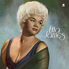 Etta James (3rd Album) 4 Bonus Tracks (180g) Vinyl 8436542015752