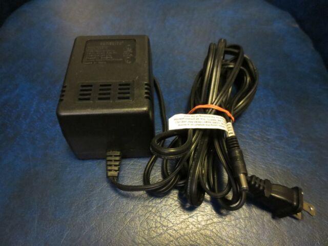 Homedics OEM AC-DC Adaptor Model ADP-10 (D12-2000) Power