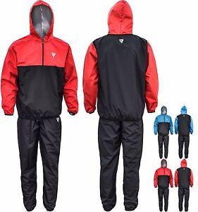 RDX-Combinaison-Sudation-Fitness-Survetement-Entrainement-Sauna-Suit-Perte-Poids