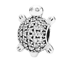 charm tartaruga pandora