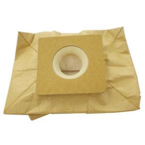 Image Is Loading Bis Zing 22q3 Series Canister Vac Paper Bag