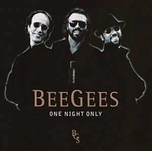 Bee-Gees-One-Night-Only-CD