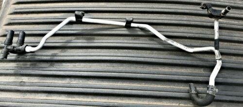 MULTIPLE YEARS GENUINE NISSAN NAVARA D40 PATHFINDER R51-ST HEATER TUBE