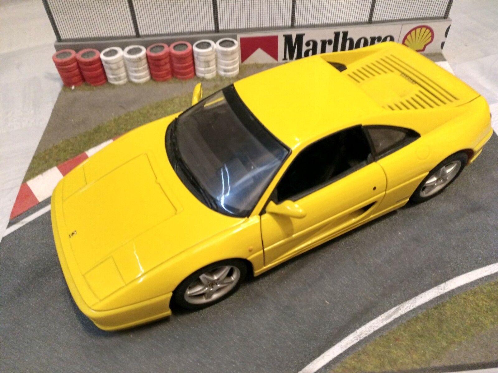 Ferrari 1 18 UT Models 355 giallo