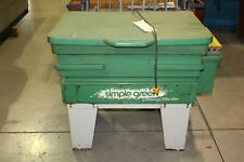 SafetyKleen Parts Washer-Tabletop Model 60-5 Gallon