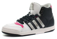 Adidas Originals Midiru Court Mid 2.0 White Womens Trainers Q23341