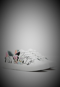 Micky Maus Daisy Disney Sneaker Schuhe Gr 38