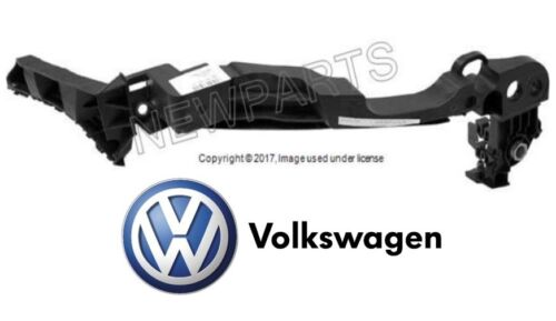 For VW Jetta 10-14 Wagon Driver Left Headlight Support Bracket OES 1K9807571D