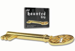 The-Haunted-Key-Magically-Turns-Over-in-Your-Hand