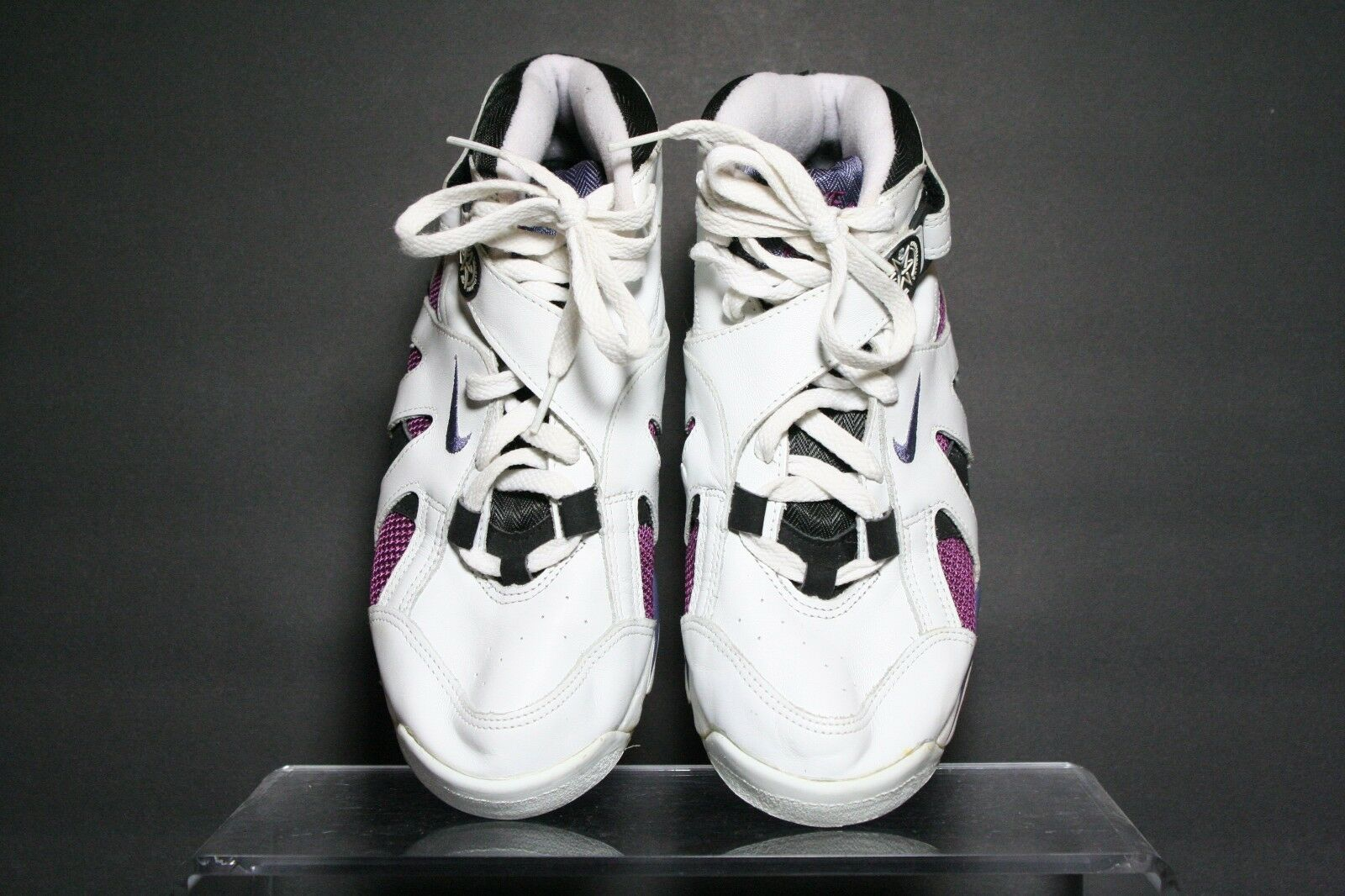 Nike Air Total Body 2010 II 94' OG OG OG Sneakers Athletic Hipster Multi Women's 9 f46b5d
