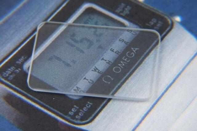 VINTAGE 1970s Orologio Digitale Omega Costellazione Crystal 063 TN5286 per 186.0002