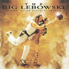The Big Lebowski: Original Motion Picture Soundtrack Meredith Monk, Bob Dylan,