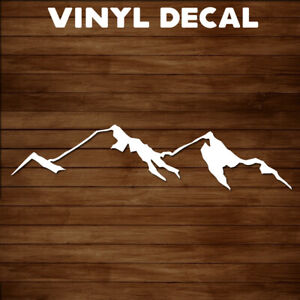 Mountain-Decal-Sticker-Mountain-Tops-Range-Vinyl-Design