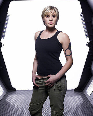 s275530 Painstaking Katee Sackhoff Movie Photo Size Choice Top Watermelons
