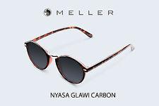 Genuine meller lunettes de soleil polarisées-Nyasa glawi carbone