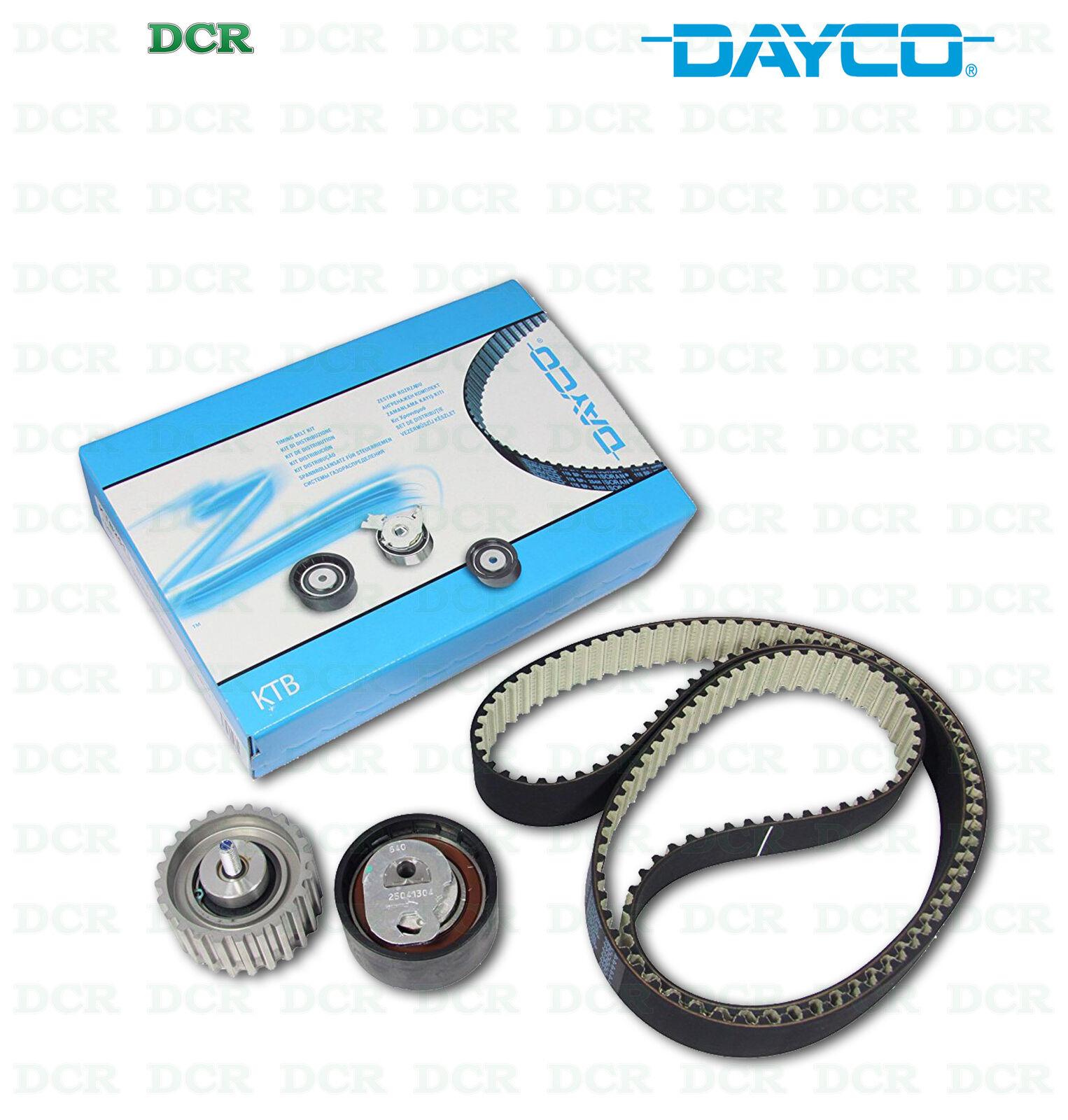 DAYCO KTB163 Kit Distribuzione