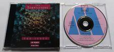 The Temptations - The Jones maxi cd single