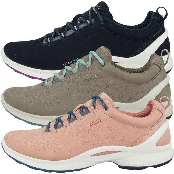 Ecco biom fjuel fjuel fjuel cibus zapatos Natural Motion señora ocio Hiking cortos 837533  nuevo listado
