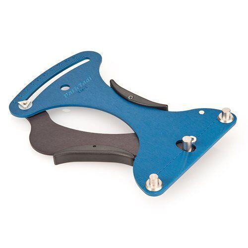 PARK Tool TM1 SPOKE TENSIONE metro bici bicicletta ciclismo strumento
