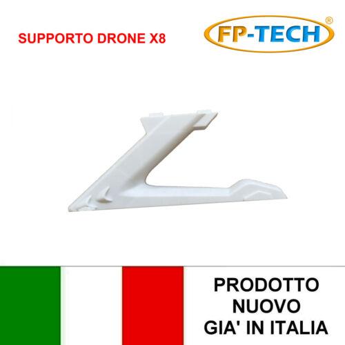 SUPPORTO DI RICAMBIO DRONE X8 RADIOCOMANDATOQUADRICOTTERO DRONE X8