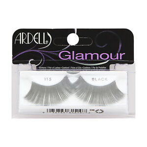 d3aab39068f Ardell Fashion Lashes - 115 Black Brand New 74764615107 | eBay
