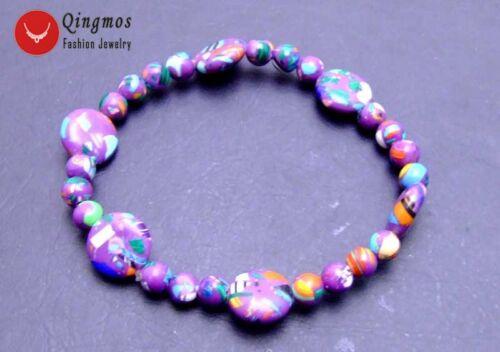 30*40mm Ovale Pendentif Violet Turquoise Collier Bracelet Boucle D/'Oreille Set pour Femme