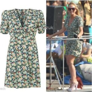 Kate Moss for Topshop Casual Short
