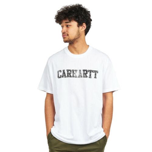 XL CARHARRT Speedlines T Shirt White Sizes M XXL L