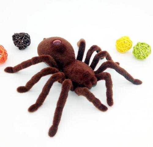 RC Fernbedienung Spielzeug Ferngesteuerte Spinne Ferngesteuertes Halloween Toys