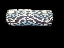 """Kaleidoscope Bolster Pillow Cover 6""""x16"""""""