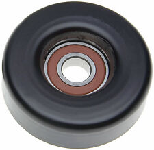 Belt Tensioner Pulley-DriveAlign Premium OE Pulley Gates 38010
