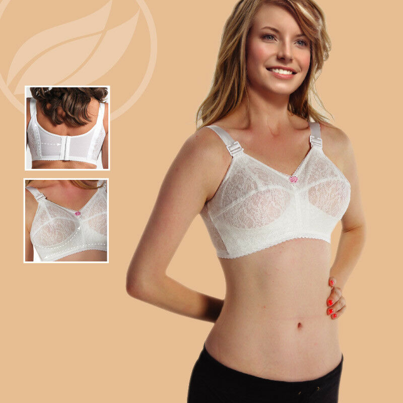 Ardyss Angel Bra Size 42 Cup D, Beige color,  Fast Shipping