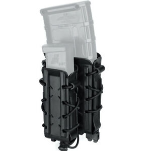 TMC-Rifle-Magazine-Pouch-Mag-Carrier-Mag-Holder-Pistol-MOLLE-5-56-7-62-9mm