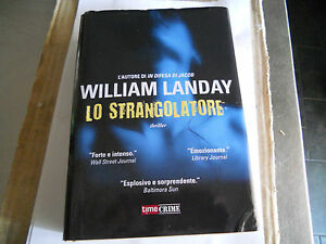 WILLIAM-LANDAY-LO-STRANGOLATORE-TIMECRIME-FANUCCI
