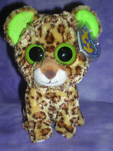 TY ~2014 SPECKLES Beanie Boo 6