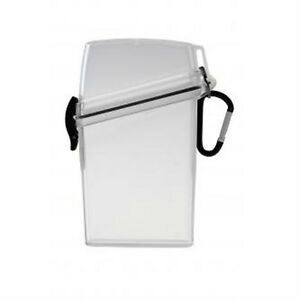 Witz-Dry-Box-SmartPhone-3-Locker-Cell-Phone-Scuba-Diving-Gear-Clear