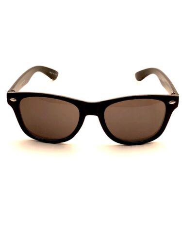 KIDS BLACK GLASSES Classic Nerd Hipster Geek Small Toddler Children WayFare