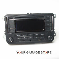 OEM Autoradio RCN210 USB AUX Bluetooth SD For VW POLO  GOLF TOURAN TIGUAN