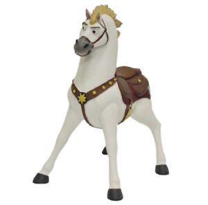Figurine disney raiponce maximus 10 cm le cheval rapunzel bullyland 124239 ebay - Cheval de raiponce ...